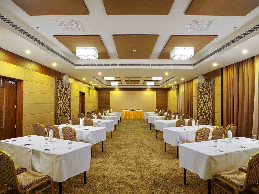 Conference Hall Saphire